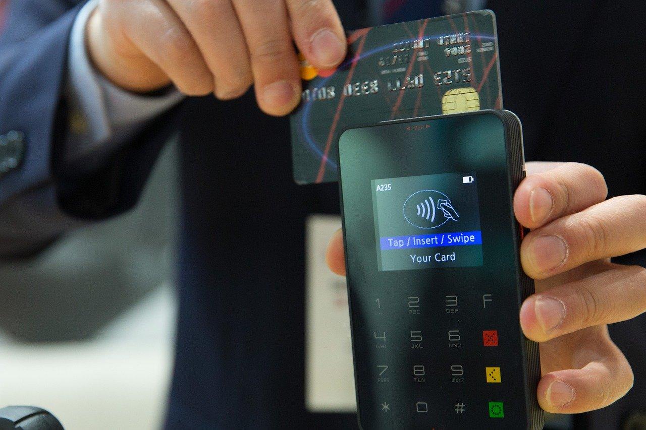 Nowe formy płatności