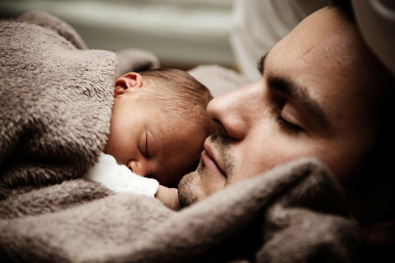 Niełatwy wybór dla przyszłych rodziców